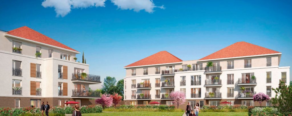 immobilier pinel val d'oise