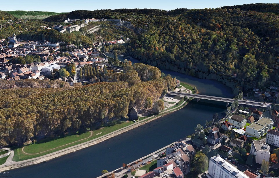 programme immobilier pinel besancon