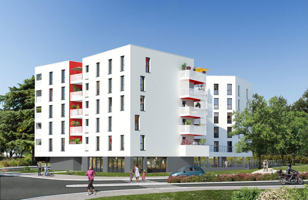 pinel immobilier nantes
