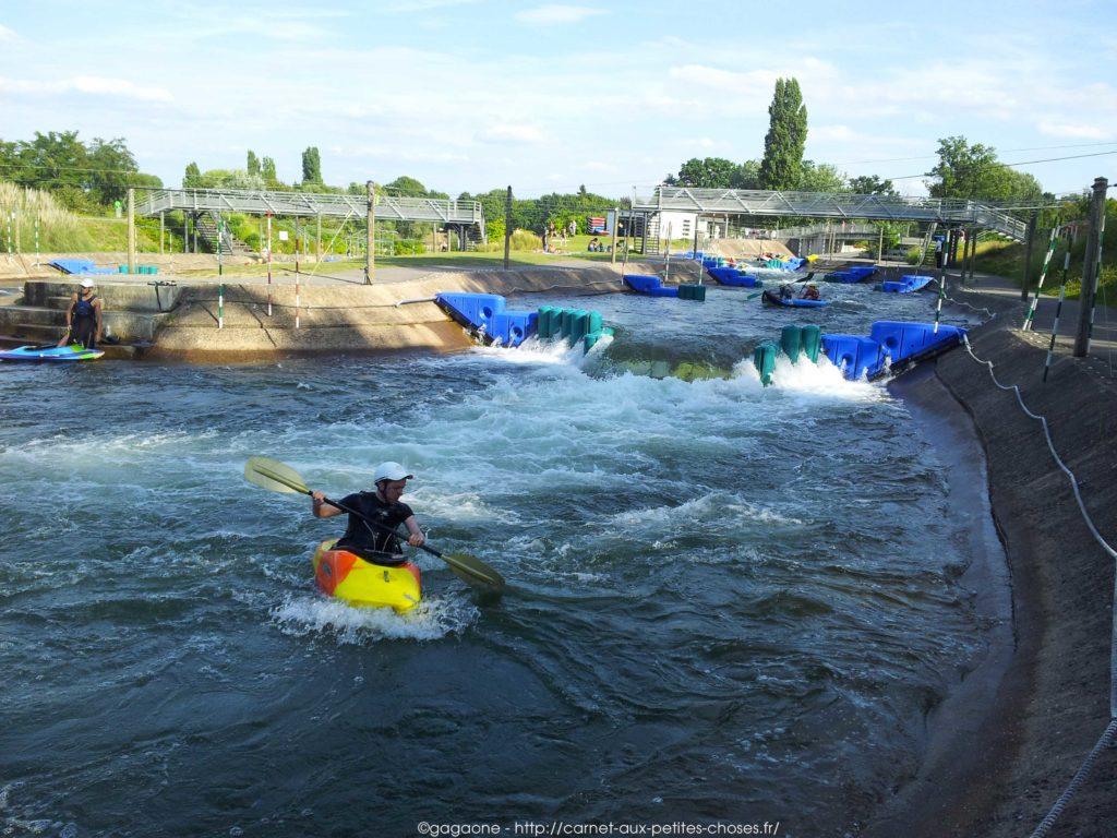 kayak occasion