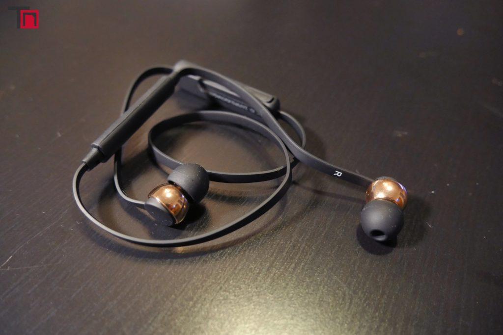 écouteurs bonne qualité