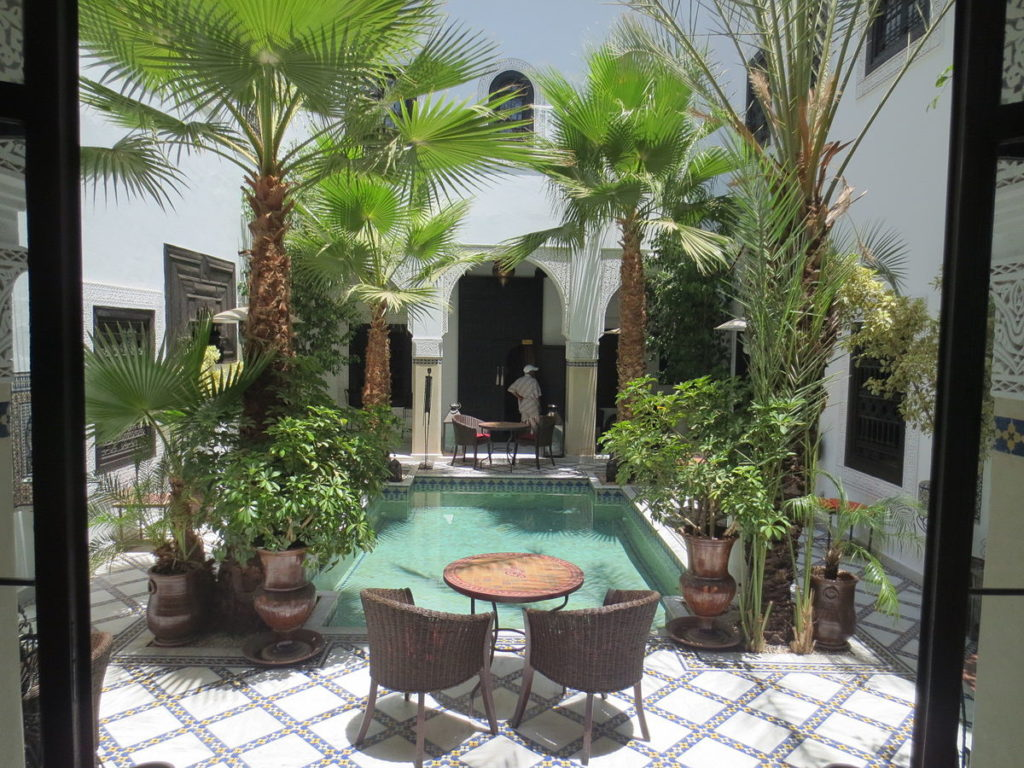 spa pour jardin