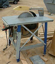 lame scie circulaire bois