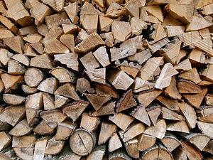 machine couper bois chauffage