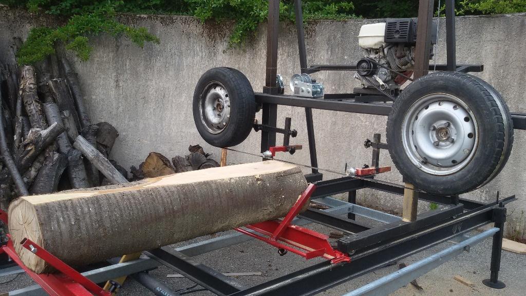 outillage pour tour à bois