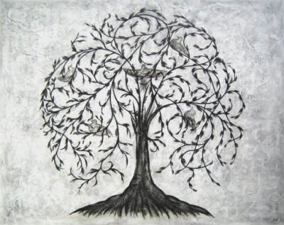 signification arbre de vie