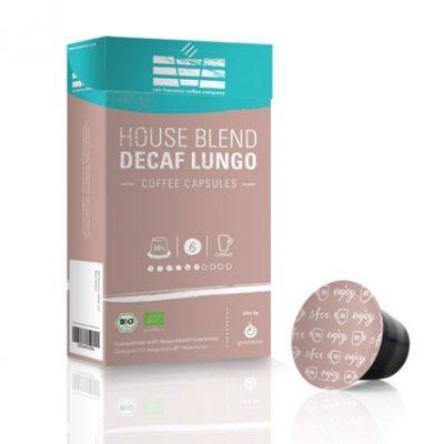 café expresso capsules