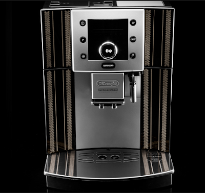 delonghi perfecta espresso