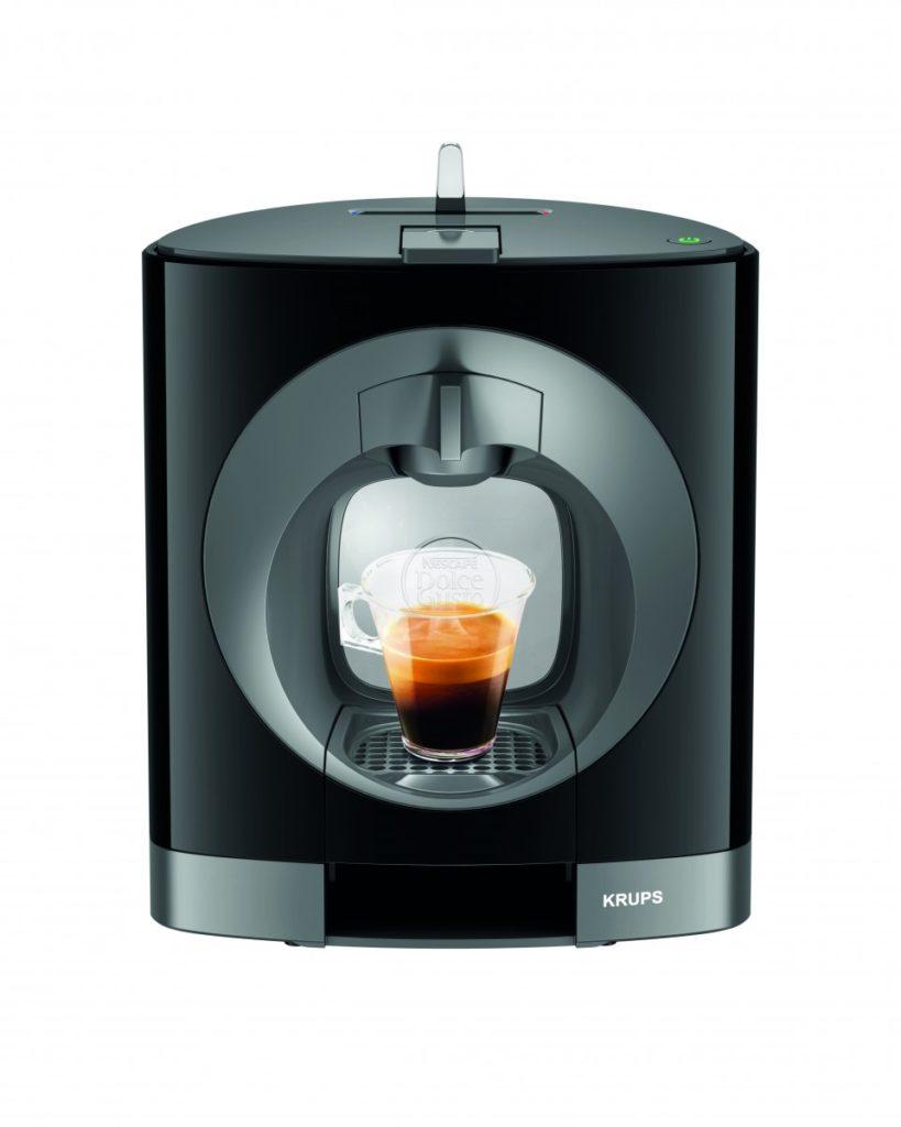 machine a café capsule