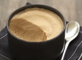 machine à café et chocolat