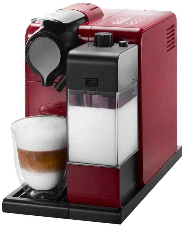 machines à café delonghi