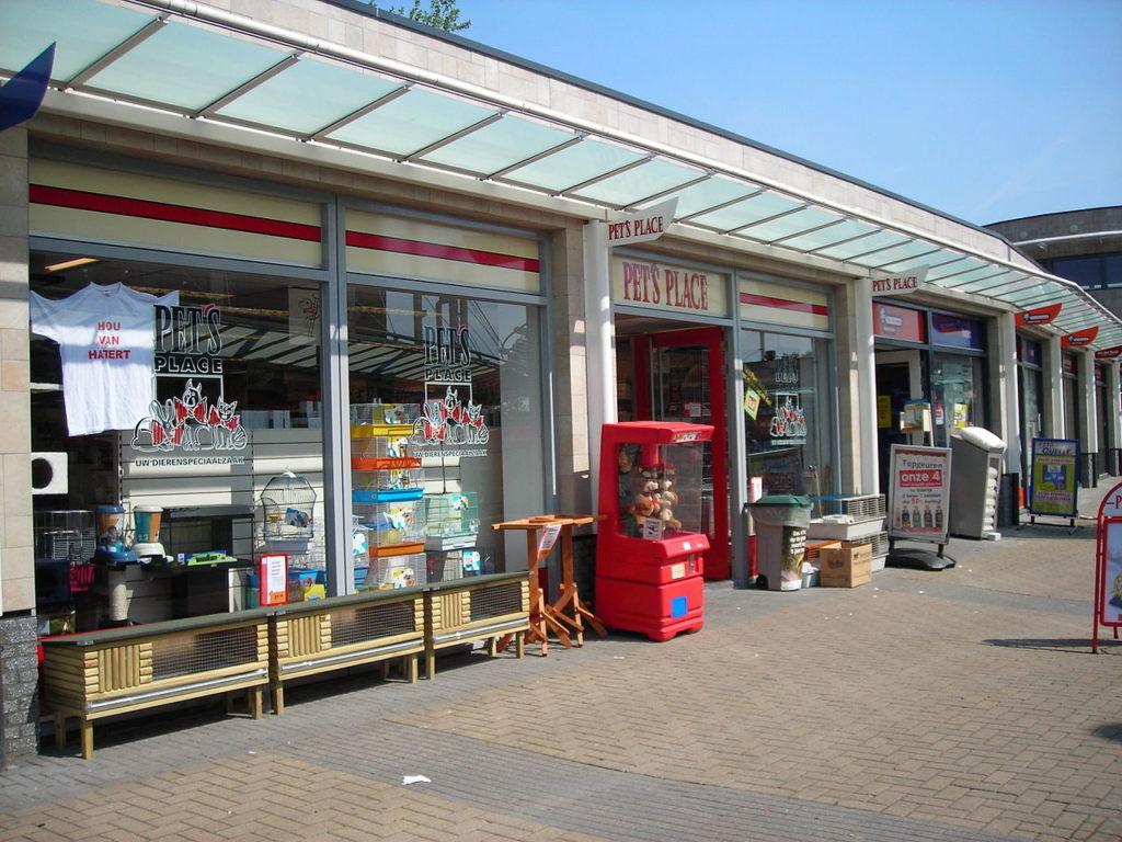 boutique bosch