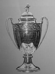coupe et trophée sport