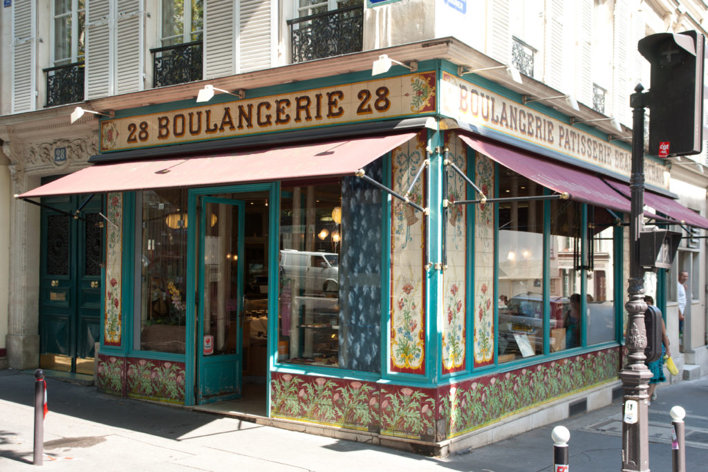 magasin boulanger paris