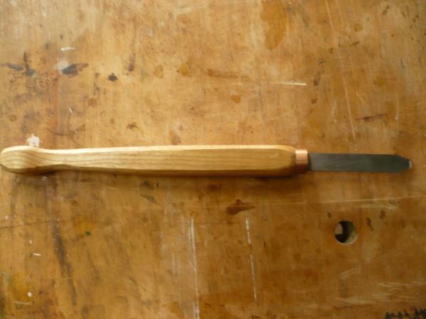 outil tour à bois