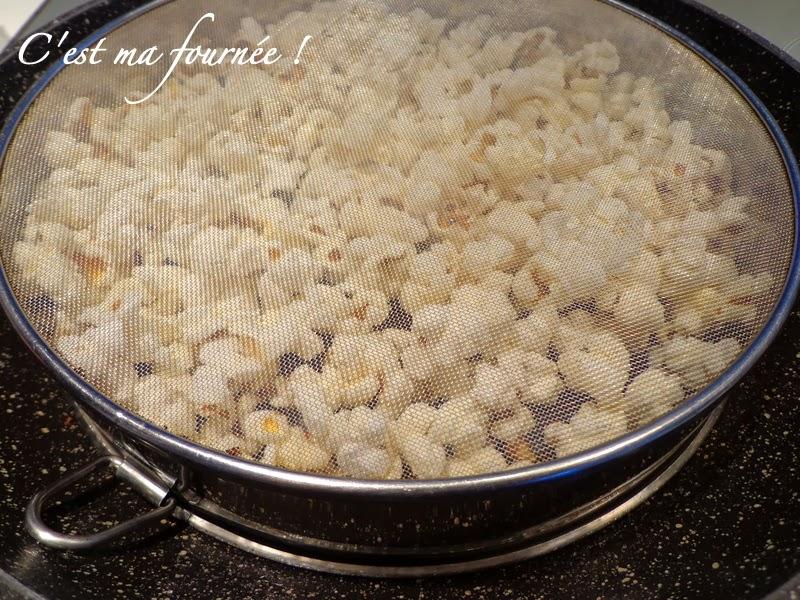 casserole poele induction