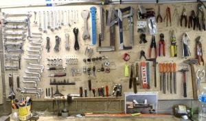 outils tour