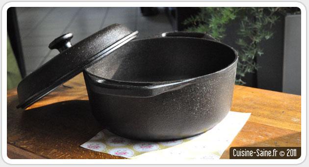 poele et casserole induction