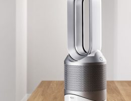 purificateur d'air aspirateur