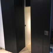 armoire de rangement wc