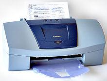 imprimante recto verso jet d'encre