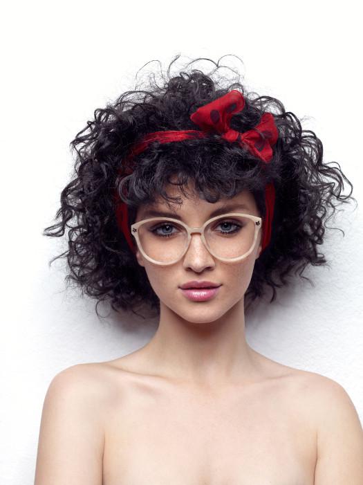 lunettes de vue bois